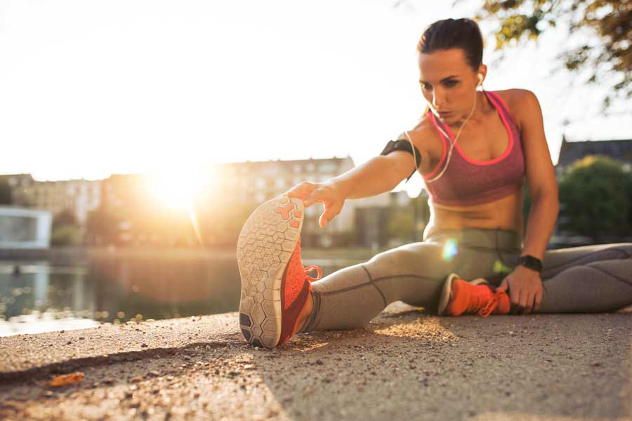 Chiropractic Care for Better Workouts
