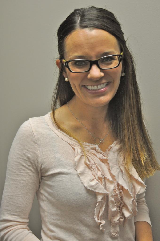 Dr. Kimberly G Brengle