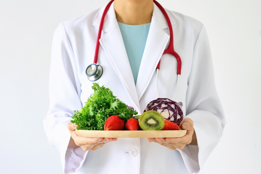How nutrition and functiponal medicine changed my life